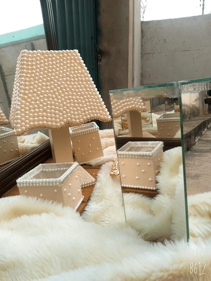 Kit Higiene Diniz Lima Luxo png